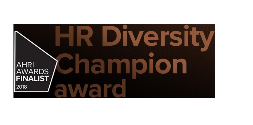 Image of the award logo