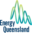 Energy Queensland website logo
